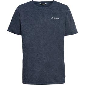 VAUDE Essential Camiseta Hombre, azul